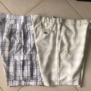 Other - Men's Shorts Bundle size 38